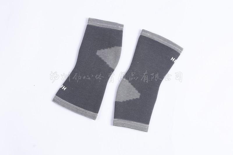 竹炭针织护踝